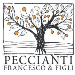 Peccianti – Antico Frantoio Toscano Logo